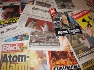 Zeitungsfotos