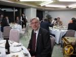 Rolf Müller der Organisator in Itoigawa und stehts bereit für Hilfe während dem ganzen Marsch durch Japan