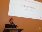 Japan Vortrag