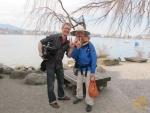 Thomas Köhler und Michael Lerch vom Tele Züri