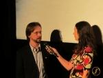 Thomas Köhler im Gespräch mit Maria Rodriguez